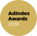 AdIndex Awards 2018